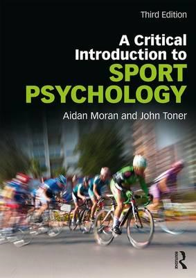 Critical Introduction to Sport Psychology (BOK)