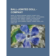 Ball-Jointed Doll - Company (BOK)