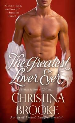 Greatest Lover Ever (BOK)