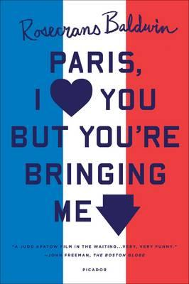 Paris, I Love You But You're Bringing Me Down (BOK)