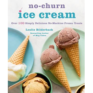 No-Churn Ice Cream (BOK)