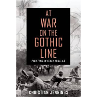 At War on the Gothic Line (BOK)