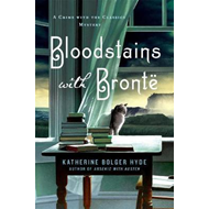 Bloodstains with Bronte (BOK)