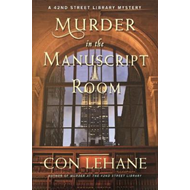 Murder in the Manuscript Room (BOK)