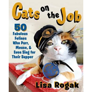 Cats on the Job (BOK)