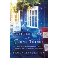 Little Shop of Found Things (BOK)