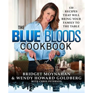 Blue Bloods Cookbook (BOK)