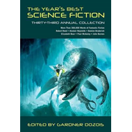 Year's Best Science Fiction: Thirty-Third Annual Collection (BOK)