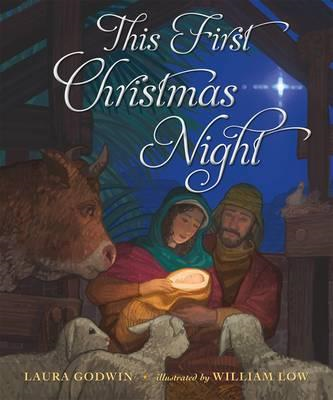 This First Christmas Night (BOK)