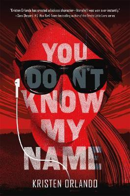 You Don't Know My Name (BOK)