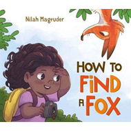 How to Find a Fox (BOK)