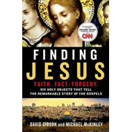 Finding Jesus: Faith. Fact. Forgery (BOK)