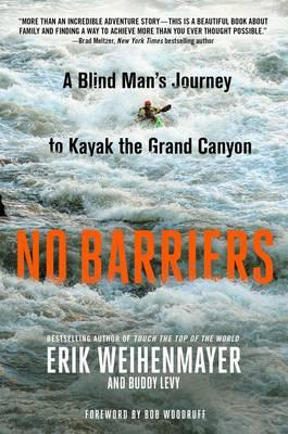 No Barriers (BOK)