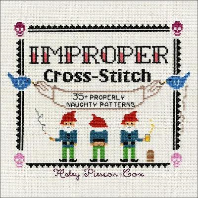 Improper Cross-Stitch (BOK)