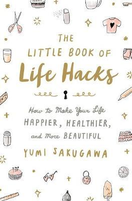 Little Book of Life Hacks (BOK)