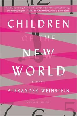 Children of the New World (BOK)