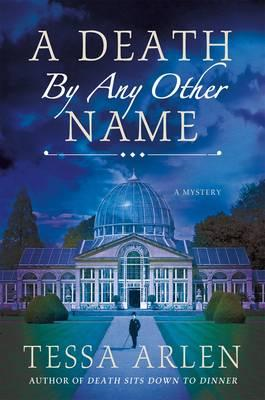 Death by Any Other Name (BOK)