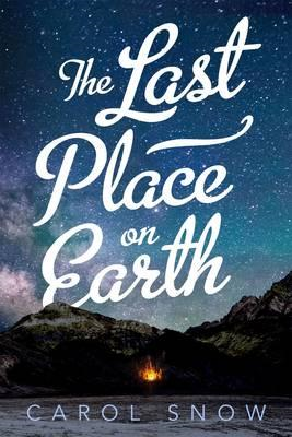 Last Place on Earth (BOK)