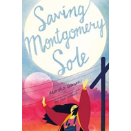 Saving Montgomery Sole (BOK)