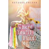 Where You'll Find Me (BOK)