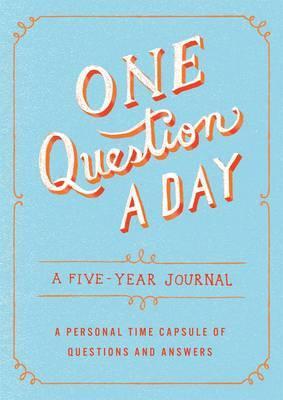 One Question a Day (BOK)
