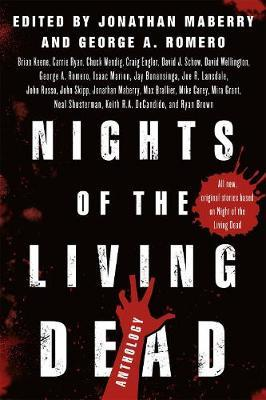 Nights of the Living Dead (BOK)