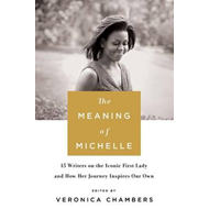 Meaning of Michelle (BOK)