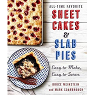 All-Time Favorite Sheet Cakes & Slab Pies (BOK)