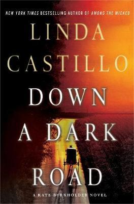 Down a Dark Road (BOK)