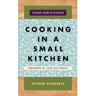 Produktbilde for Cooking in a Small Kitchen (BOK)