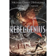 Rebel Genius (BOK)