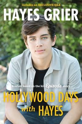 Hollywood Days with Hayes (BOK)