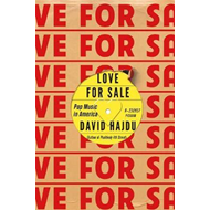 Love for Sale (BOK)