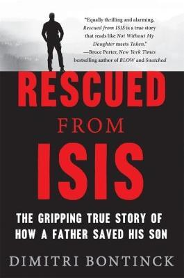 Rescued from Isis (BOK)