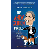 Andy Cohen Diaries (BOK)