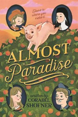 Almost Paradise (BOK)