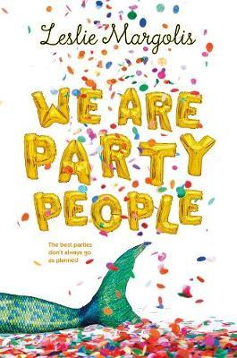 We are Party People (BOK)
