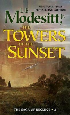 Towers of the Sunset (BOK)