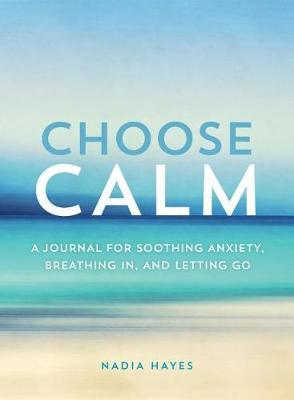 Choose Calm (BOK)