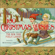 100 Christmas Wishes (BOK)