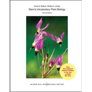 Stern's Introductory Plant Biology (BOK)