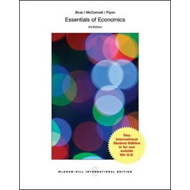 Essentials of Economics (BOK)