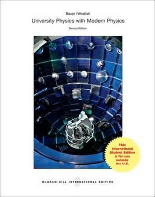 University Physics with Modern Physics (BOK)