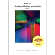 Simulation Modeling and Analysis (BOK)