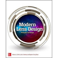Modern Lens Design, Third Edition (BOK)