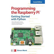 Programming the Raspberry Pi, Second Edition: Getting Starte (BOK)