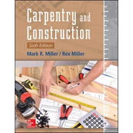 Carpentry and Construction, Sixth Edition (BOK)