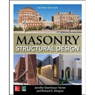 Masonry Structural Design, Second Edition (BOK)