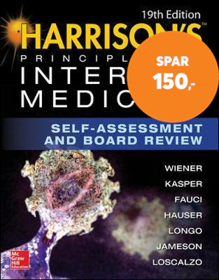 Harrison's Principles of Internal Medicine Self-Assessment and Board Review (BOK)