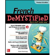 French Demystified, Premium (BOK)